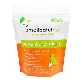SmallBatchCat